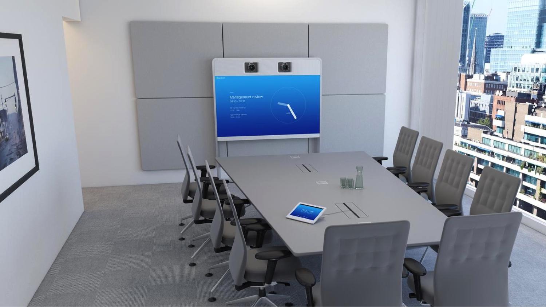 Apa Saja Tips Mendesain Interior Ruang Meeting Yang Nyaman Avi Audio Visual Indonesia Specialis Meeting Room Audio Video System Design Installation